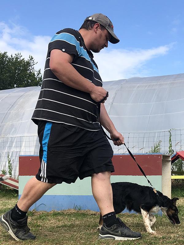 CENTRE CANIN DE ST GILLES Education Canine Rennes Cole Du Chiot11 62